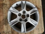 "2010 AUDI A3 TDI 8P SPORT GENUINE OEM 16"" ALLOY WHEEL BREAKING 8P0601025AM"